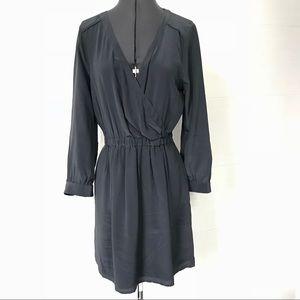 Madewell Silk Minidress