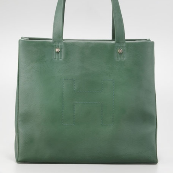 876093fbcf Hunter Handbags - Short Original Rubber Tote Bag