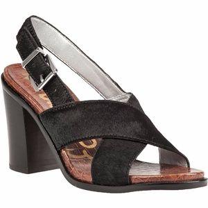 Sam Edelman Ivy Calf Hair Sandals