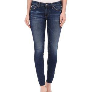 AG Jeans- Legging Ankle- size 28