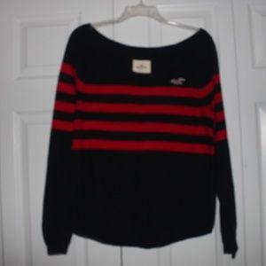 Hollister lightweight Sweater