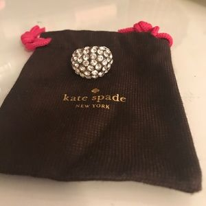 Kate Spade Cocktail Ring