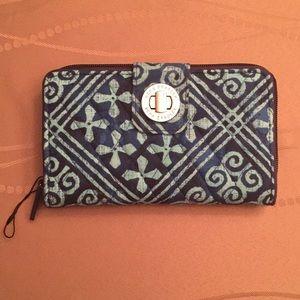 NWT Vera Bradley RFID Wallet