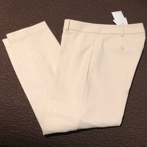 Club Monaco Renay Pants in Blush