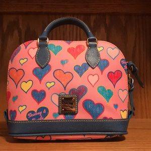 NWT Dooney & Bourke Handbag