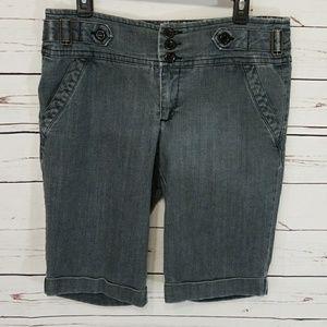 One5one Bermuda shorts