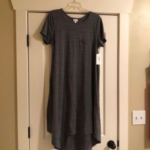 Brand new Lularoe Carly dress size Large.