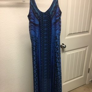 Women's Express Maxi Dress Medium (read full post)