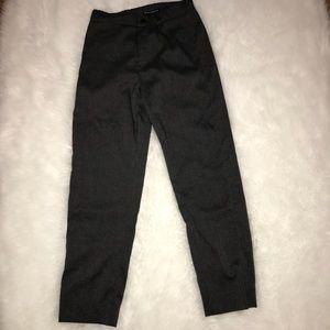 Brandy Melville Grey Tilden Pants