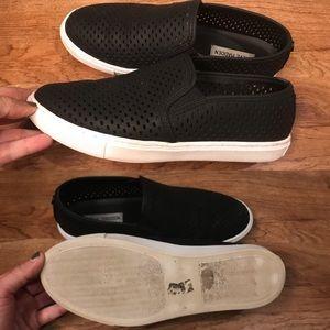 Steve Madden Slip On Sneaker 8.5