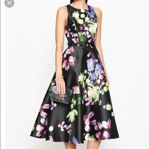Ted Baker Rosa Kensington Dress