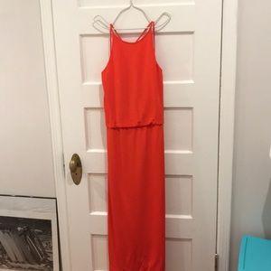 Beautiful tibi dress only worn once!!