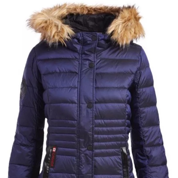 74c1a3c0a Canada Weather Gear Jackets & Coats | Final Sale Down Puffer Coat ...