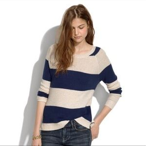 Madewell medium sweater
