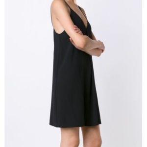 ALICE + OLIVIA Silk Blend Mini Dress!! SIze XS/TP
