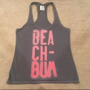 AMERICAN EAGLE Beach Bum Tank