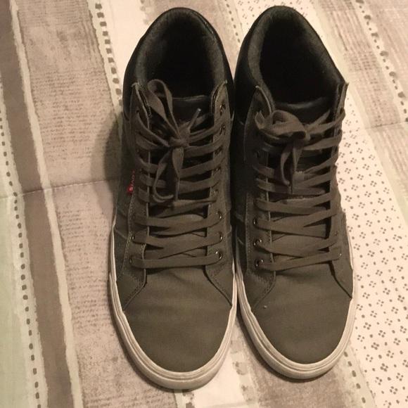 Shoes | Mens Levis Tenis Shoes | Poshmark