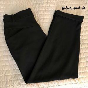 Zara Mom-Fit Trousers