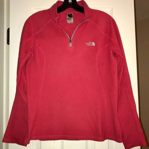 The North Face Fitted Pullover