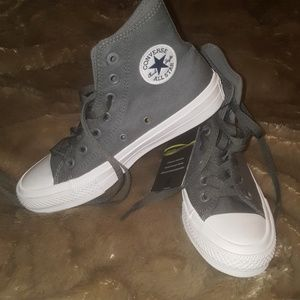 NEW CONVERSE make offer