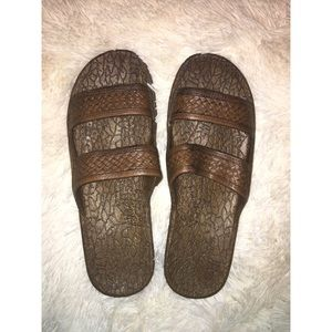 790327a9cc9b Women s Jandals Jesus Sandals on Poshmark
