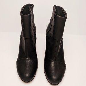 Rag & Bone Newbury Booties Size 40