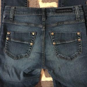 Rock & Republic Kashmiere Jeans