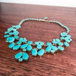 Kate Spade Fiorella Statement Necklace