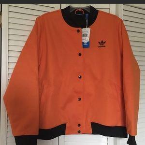 31bb52d2efa adidas Jackets   Coats - Adidas Brooklyn Heights Women s Bomber Jacket