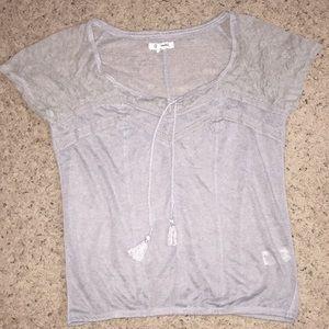 Aeropostale short sleeve shirt