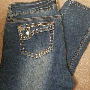Faith 21 Jeans