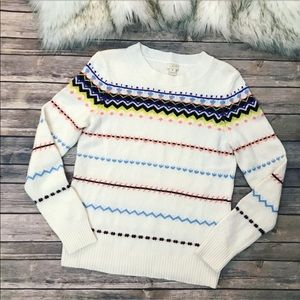 💗Gorgeous J.Crew sweater💗