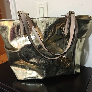 OFFERS WELCOME! USED MK BAG!