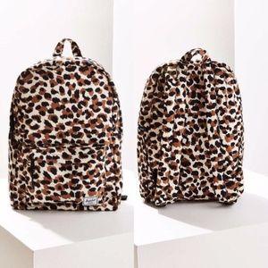 Herschel Supply Classic Medium Backpack Leopard