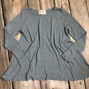Anthropologie Puella sweater M