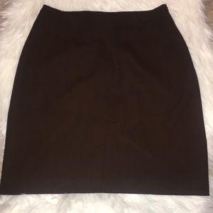 Totonko brown skirt petite 8 runs small