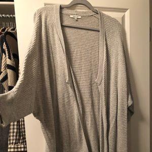 Madewell batsleeve knit cardigan. GREAT CONDITION!