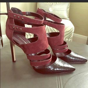 BCBG Super Sexy Stiletto Heels 👠