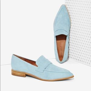 Jeffrey Campbell 🎵Blue Suede Shoes🎵