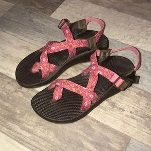 Chaco sandals (9)