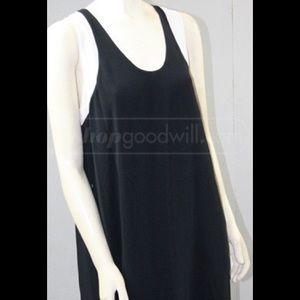 Kenzie Sleeveless Dress Sz L.