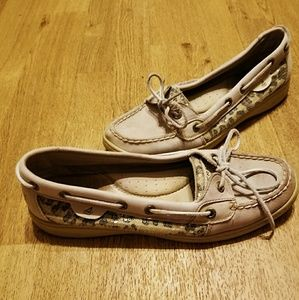 Sperry Shoes Size 9.5