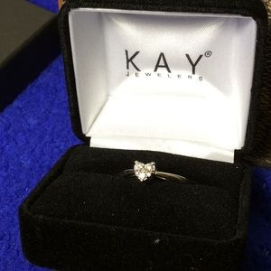 Diamonds ring Kay jewelers