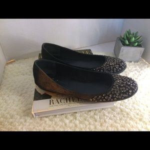 Banana Republic flats, sz 7 1/2