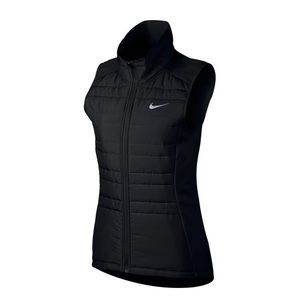 Nike Women's Essential Full Zip Running Vest