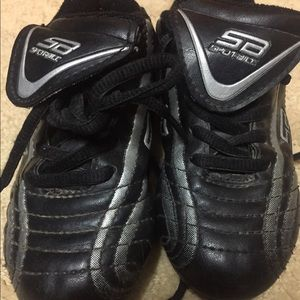 Other - BOYS size 9 1/2 Cleats