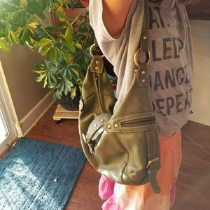 SALE! Nine West shoulder hobo bag