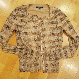 Express button up Cardigan