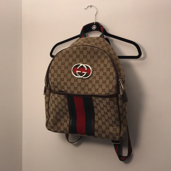 971d60a779b0 Gucci Other - UAHQ mens gucci bag