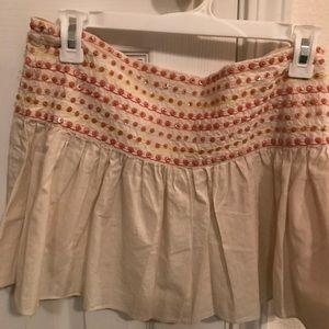 Sequences skirt. Never worn